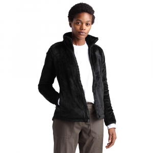 The North Face Women's Osito Jacket - Medium - Recycled TNF Black