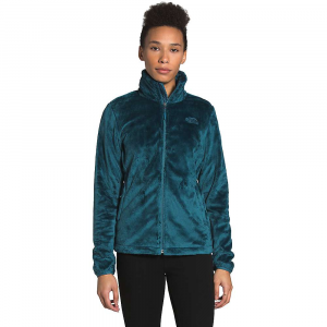 The North Face Women's Osito Jacket - Small - Mallard Blue