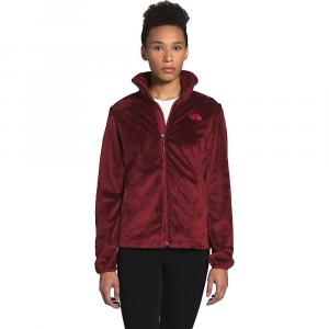 The North Face Women's Osito Jacket - Small - Pomegranate