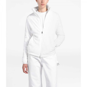 The North Face Women's Osito Jacket - XL - TNF White