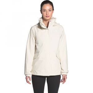 The North Face Women's Osito Triclimate Jacket - Medium - Vintage White