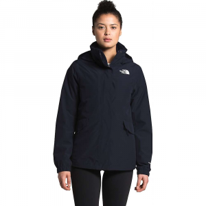 The North Face Women's Osito Triclimate Jacket - Small - Aviator Navy