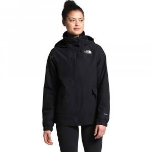 The North Face Women's Osito Triclimate Jacket - XS - TNF Black