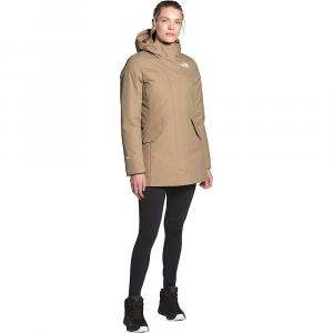 The North Face Women's Pilson Jacket - Medium - Hawthorne Khaki