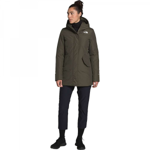 The North Face Women's Pilson Jacket - Small - New Taupe Green