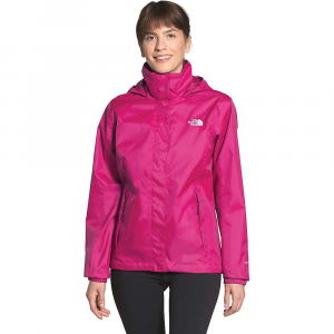 The North Face Women's Resolve 2 Jacket - Small - Dramatic Plum