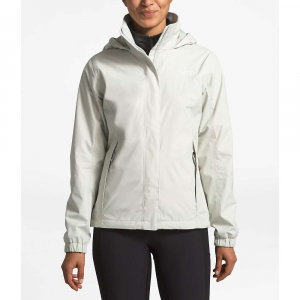 The North Face Women's Resolve 2 Jacket - Small - Tin Grey