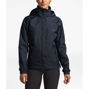 The North Face Women's Resolve 2 Jacket - Small - Urban Navy