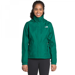 The North Face Women's Resolve 2 Jacket - XL - Evergreen