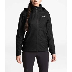 The North Face Women's Resolve Plus Jacket - Large - TNF Black
