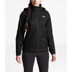 The North Face Women's Resolve Plus Jacket - Medium - TNF Black