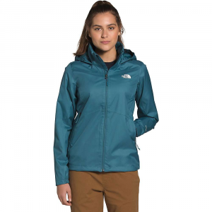 The North Face Women's Resolve Plus Jacket - Small - Mallard Blue
