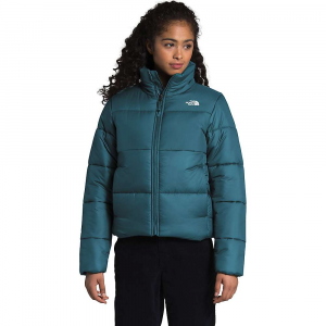 The North Face Women's Saikuru Jacket - Large - Mallard Blue