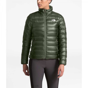 The North Face Women's Sierra Peak Jacket - Large - New Taupe Green
