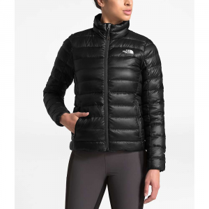 The North Face Women's Sierra Peak Jacket - Medium - TNF Black