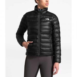 The North Face Women's Sierra Peak Jacket - Small - TNF Black
