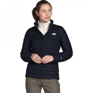 The North Face Women's Stretch Down Jacket - Medium - Aviator Navy