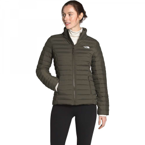 The North Face Women's Stretch Down Jacket - Small - New Taupe Green