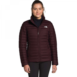 The North Face Women's Stretch Down Jacket - Small - Root Brown