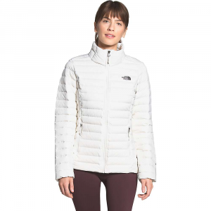 The North Face Women's Stretch Down Jacket - Small - TNF White