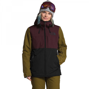 The North Face Women's Superlu Jacket - XS - TNF Black / Root Brown