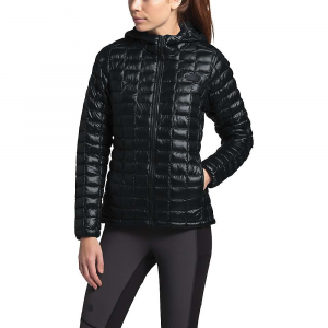 The North Face Women's ThermoBall Eco Hoodie - Small - TNF Black