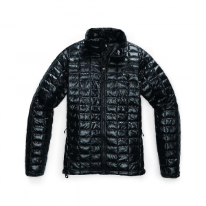 The North Face Women's ThermoBall Eco Jacket - Medium - TNF Black