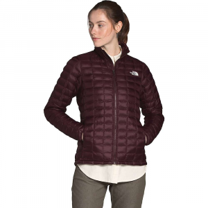 The North Face Women's ThermoBall Eco Jacket - XS - Root Brown Matte