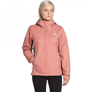 The North Face Women's Venture 2 Jacket - Medium - Pink Clay