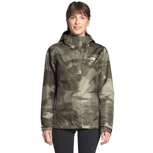 The North Face Women's Venture 2 Jacket - Small - New Taupe Green Vapor Ikat Print