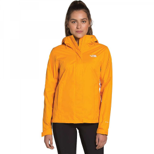 The North Face Women's Venture 2 Jacket - Small - Summit Gold