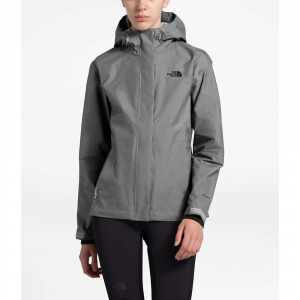 The North Face Women's Venture 2 Jacket - Small - TNF Medium Grey Heather / TNF Medium Grey Heather