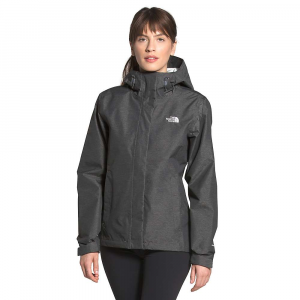 The North Face Women's Venture 2 Jacket - XS - TNF Dark Grey Heather / TNF Dark Grey Heather