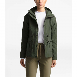 The North Face Women's Zoomie Jacket - Small - New Taupe Green