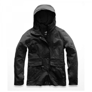 The North Face Women's Zoomie Jacket - Small - TNF Black