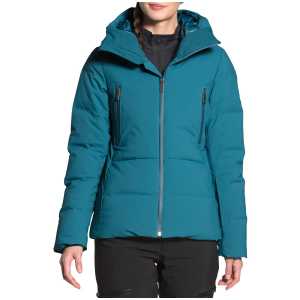 Women's The North Face Cirque Down Jacket 2021 - X-Small Blue