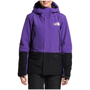 Women's The North Face Lostrail FUTURELIGHT Jacket in Blue Size X-Small