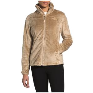 Women's The North Face Osito Jacket 2021 - Medium Black | Silk