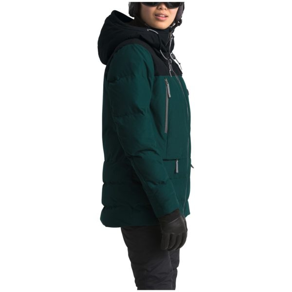 Women's The North Face Pallie Down Jacket 2020