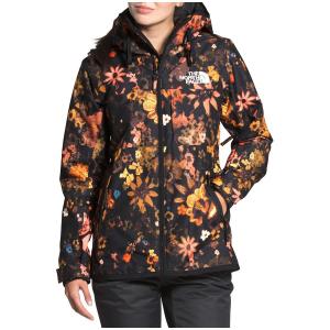 Women's The North Face Superlu Jacket 2021 - Medium Black | Nylon